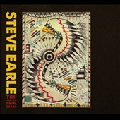 Steve Earle: The Warner Bros. Years [Box]