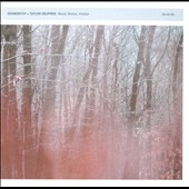 Seaworthy/Taylor Deupree: Wood, Winter, Hollow [Digipak]