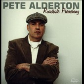 Pete Alderton: Roadside Preaching