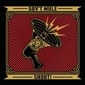 Gov't Mule: Shout! [Digipak]