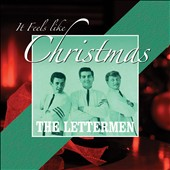 The Lettermen: It Feels Like Christmas