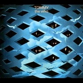 The Who: Tommy [Super Deluxe Edition] [Box]