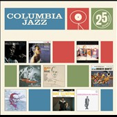Various Artists: The Columbia Jazz Collection [Box]