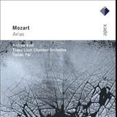 Mozart: Operatic Arias from Marriage of Figaro; Don Giovanni / Andrea Rost, soprano
