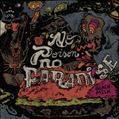Black Milk (Detroit): No Poison No Paradise [PA] [Digipak]
