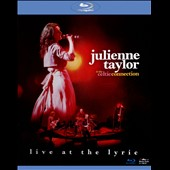 Julienne Taylor/Celtic Connection: Live at the Lyric