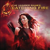 Various Artists: Hunger Games: Catching Fire [Deluxe] [Digipak]