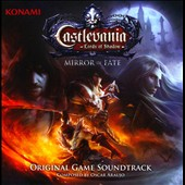 Castlevania: Lords of the Shadow Mirror [Game Soundtrack]