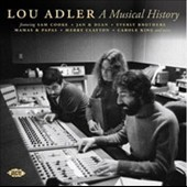 Various Artists: Lou Adler: A Musical History