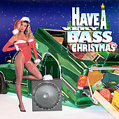 Various Artists: Have a Very Bass Christmas
