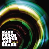 Various Artists: Rare Psych Moogs and Brass: Music From the Sonotron Library 1969-1981