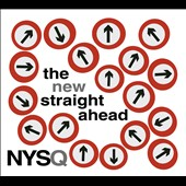 New York Standards Quartet: The New Straight Ahead [Digipak]