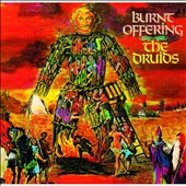 The Druids (70's): Burnt Offering