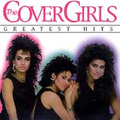 The Cover Girls: Greatest Hits [Warlock]