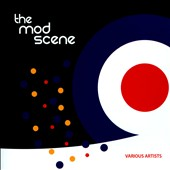 Various Artists: The Mod Scene [CIA]