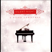 Christopher Massey: Silent Night: Piano Christmas Favorites
