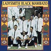 Ladysmith Black Mambazo: The Best of Ladysmith Black Mambazo, Vol. 2