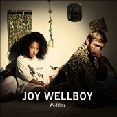 Joy Wellboy: Wedding