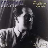 Gershwin - The Modern Romantic - Song Transcriptions/ Jensen