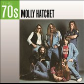 Molly Hatchet: 70s: Molly Hatchet