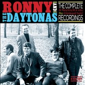 Ronny & the Daytonas: The Complete Recordings *