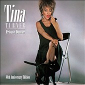 Tina Turner: Private Dancer [30th Anniversary Edition] [Digipak]
