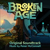 Peter McConnell: Broken Age [Original Soundtrack]