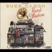 Buzz Cason: Record Machine