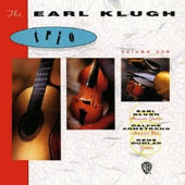 Earl Klugh/Earl Klugh Trio: The Earl Klugh Trio, Vol. 1