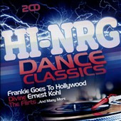 Various Artists: Hi-NRG Dance Classics