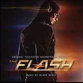 Blake Neely: The Flash: Season 1 [Original Television Soundtrack]
