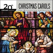 Various Artists: 20th Century Masters - Millennium Collection: Best of Christmas Carols [10/9]