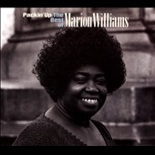 Marion Williams: Packin' Up: The Best of Marion Williams [Slipcase]