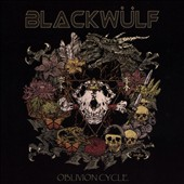Blackwülf (Metal): Oblivion Cycle