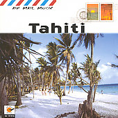 Various Artists: Air Mail Music: Tahiti