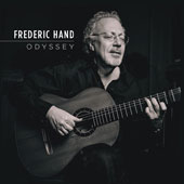 Frederic Hand (b.1947):