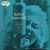 Clifford Brown (Jazz)/Helen Merrill: Helen Merrill With Clifford Brown *