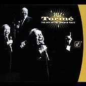 Mel Tormé: The Best of the Concord Years