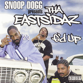 Tha Eastsidaz: G'd Up [Single] [PA]