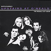 Martin Charnin: Upstairs at O'Neals' [Original Cast Album]