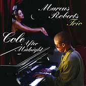 Marcus Roberts: Cole After Midnight