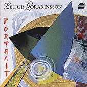 Leifer Thórarinsson - Portrait - String Quartet, Styr, etc