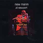 Herbie Mann: New Mann at Newport