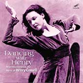 Dancing with Henry - Cowell - New Discoveries
