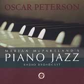 Marian McPartland/Oscar Peterson: Marian McPartland's Piano Jazz with Guest Oscar Peterson