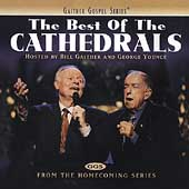 The Cathedrals: The Best of the Cathedrals