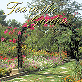 Music In The Garden: Tea in the Garden