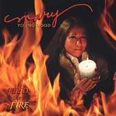 Mary Youngblood: Feed the Fire