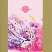 Jumping Rabbit / Chieko Mori