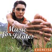 Various Artists: Music for Pilates [Lifestyles]